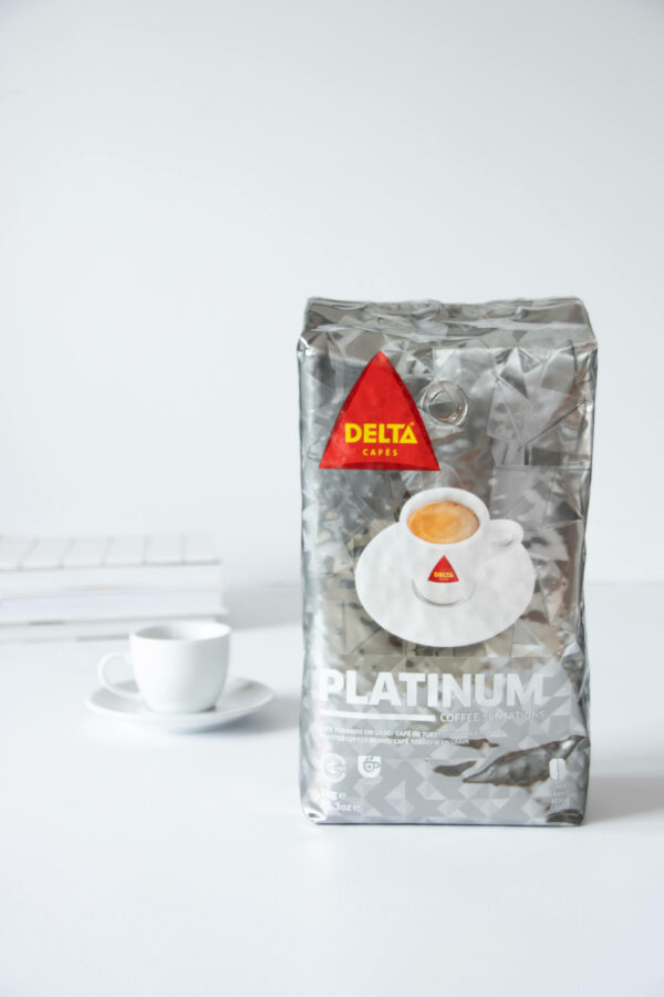 DELTA - kawa PLATINUM 1kg