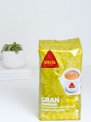 DELTA - kawa GRAN ESPRESSO 1kg